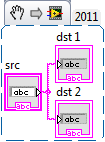 LabVIEW Copy a string.png