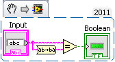 LabVIEW Palindrome detection.png