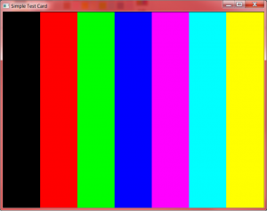 Colourbars Simple Unicon.png